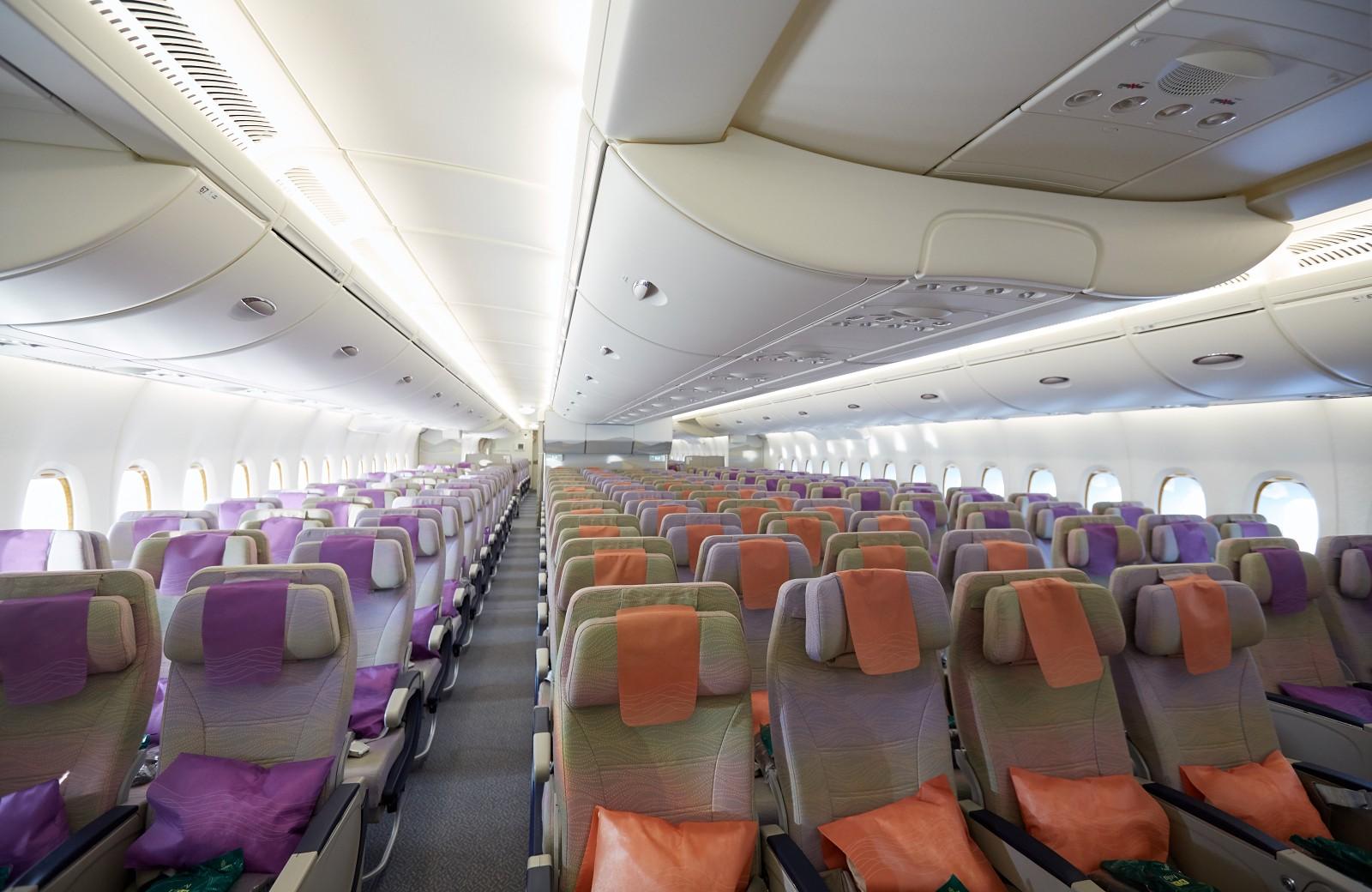 Ek058 Flugzeug